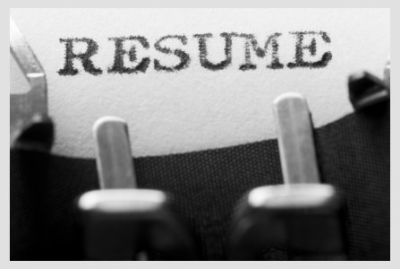 Resume tips