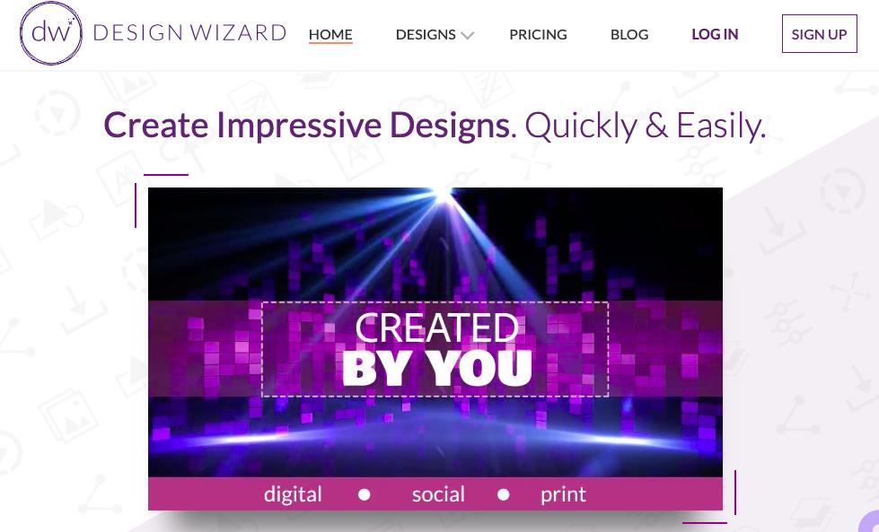 Design-wizard