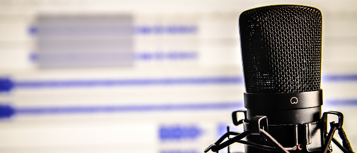 8 Great Podcasts for Writers and Book Authors