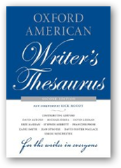 american-writer-thesaurus