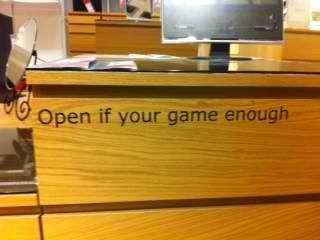 game typo
