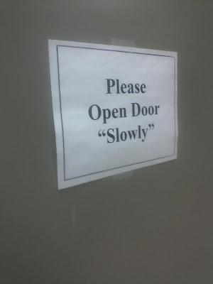 slowly typo